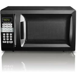 Hamilton Beach 0.7 cu ft Microwave Oven BRAND NEW