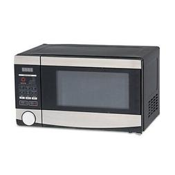 0.7 Cu.ft Capacity Microwave Oven, 700 Watts, Stainless Stee