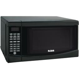 RCA 0.7 Cu. Ft. Microwave Oven- Available in Black or White