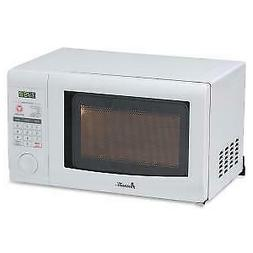 Avanti 0.7 Cubic Foot Capacity Microwave Oven, 700 Watts, Wh