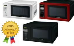 0 7cuft digital microwave oven assorted colours