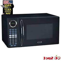 Sunbeam 0.9 CU FT 900W Microwave Oven Kitchen LED Display Co