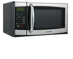 Farberware 0.9 Cu Ft Modern 6 One Touch-pad Microwave Oven S