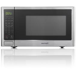 Kenmore 0.9 cu.ft. Stainless-Steel Countertop Microwave Oven