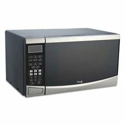Avanti 0.9 Cubic Foot Capacity SST Microwave Oven, 900 Watts