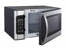 Hamilton Beach 1.1 Cu-Ft. 1000 Watt Microwave Oven Stainless
