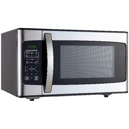 Hamilton Beach 1.1 Cu. Ft. 1000 Watt Microwave Stainless Ste