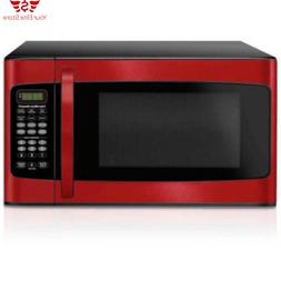 Hamilton Beach 1.1 cu FT Kitchen Microwave Oven 1000W LED Di