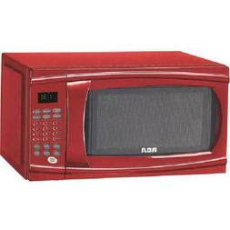 RCA 1.1 Cu. Ft. Microwave, Red