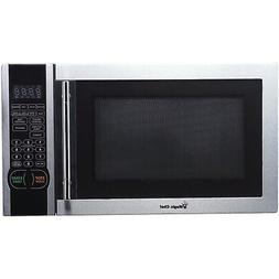 Magic Chef 1.1 Cubic-Ft, 1,000-Watt Microwave With Digital T