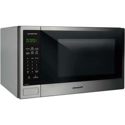 Panasonic 1.3 Cu Microwave Oven with Stainless Steel 1100W N