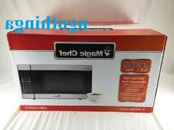 Magic Chef 1.8 Cu. Ft. 1100W Countertop Microwave Oven in St