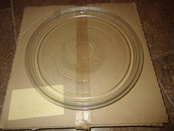 "11"" Diameter Sharp Microwave Replacement Glass Plate NTNT-A0"