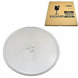 12-3/4 inch Glass Turntable Tray for Kenmore 1B71961F Microw