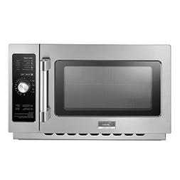 Midea 1434N0A Medium Duty Commercial Microwave 1400W with Di