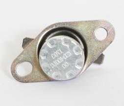 1703 ksd 100lc 60 bimetal thermal fuse