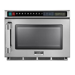Midea 2117G1A Heavy Duty Commercial Microwave 2100W with Key