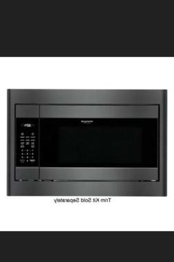 Frigidaire 2.2 Cu. Ft. Black Stainless Steel Built-In Microw