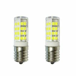 -LED Bulbs Anyray Replacement for Kenmore Microwave 790.8034