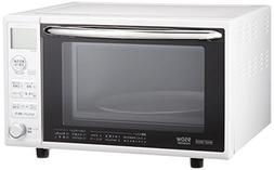 20L with Sharp microwave oven toast Features White RE-S7B-W