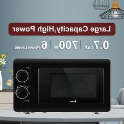 ZOKOP 20L/0.7cuft Countertop Microwave Oven Small Kitchen Co