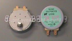 21V GE / Frigidaire Microwave Turntable Motor 2.5/3 rpm ST16