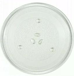 "9.6"" / 24.5cm Microwave Glass Plate / Microwave Glass Turnta"