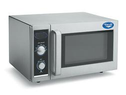 Vollrath 40830 .9 Cu.ft Microwave Oven w/ Manual Controls &