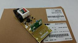 5304472840 FRIGIDAIRE MICROWAVE CONTROL BOARD *NEW PART*