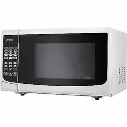 Danby 700 Watts 0.7 cu.ft. Countertop Microwave with 10 Powe