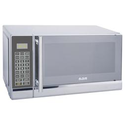 RCA 700 Watts 0.7 Cu. Ft. Stainless Microwave RMW741 Stainle