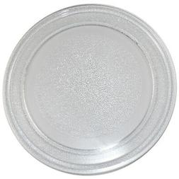 9-5/8 inch Glass Turntable Tray for Hamilton Beach Microwave
