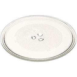 9.6 Inch Microwave Glass Turntable Plate Replacement For LG