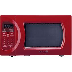 .9 Cubic-ft, 900-Watt Microwave with Digital Touch