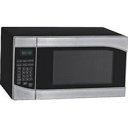 Avanti   900 Watts 0.9 Cu. Ft. Countertop Touch Microwave Ov