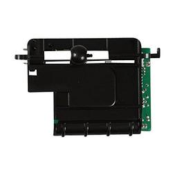 KitchenAid 9706648 Control Assembly, Black