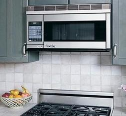 1.1 Cu. Ft. Over-the-Range Convection Microwave with Digital