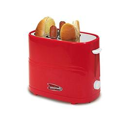 Maxi-Matic ECT-304R Hot Dog Toaster, Red