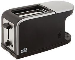 Elite Cuisine ECT-819 Maxi-Matic 2-in-1 Dual Function Breakf