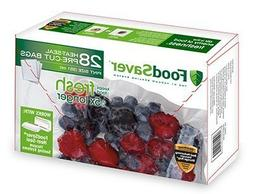 FoodSaver T01-0071-01 Pint-Size Bags