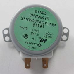 For Sharp Microwave Turntable Motor RMOTDA252WRZZ, SM16, FY2
