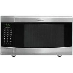 Frigidaire - 1.6 Cu. Ft. Full-size Microwave - Stainless Ste