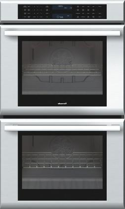 Thermador MED302JS Double Masterpiece Oven, True Convection