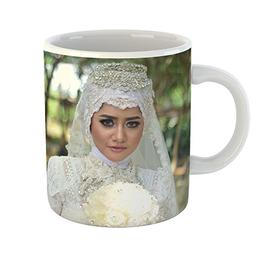 Westlake Art - Wedding Model - 11oz Coffee Cup Mug - Modern