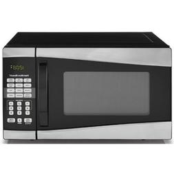 Hamilton Beach 0.9 cu ft 900W Microwave, Stainless Steel