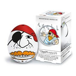 Brainstream Beep Egg, Pirate, Singing and Floating Egg Timer
