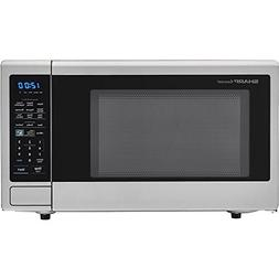 carousel countertop microwave oven