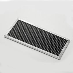 Microwave Charcoal Filter for GE WB2X10733 CF2536-2 Pack