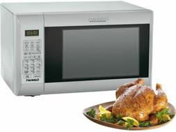 Cuisinart CMW-200 1.2-Cubic-Foot Convection Microwave Oven w