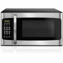 Hamilton Beach College Dorm Apartment Microwave Oven LED Sta